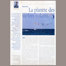 Charente maritime magasine 2003