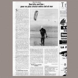 Phare de Ré aout 2003