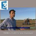 02 REPORTAGE France 3 (paramoteur électrique 2011)