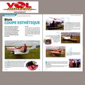 Vol Moteur (novembre 2014)