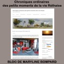 BLOG de Maryline BOMPARD