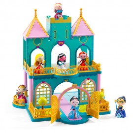 Chateau de Princesses