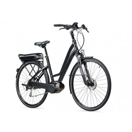 Vélo électrique Samedi 28 Black
