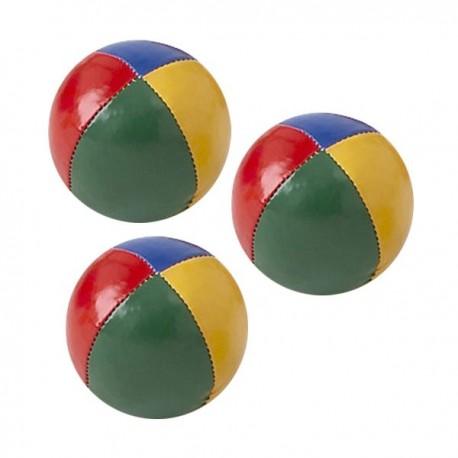 Balles à jongler Mister Babache